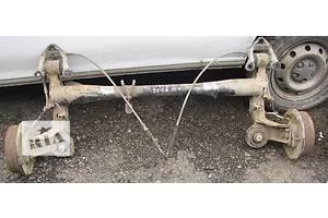 б/у Балки задней подвески Opel Combo груз.