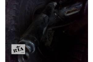 б/у Балки задней подвески Fiat Ducato