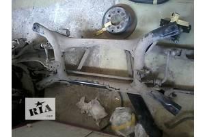 б/у Балка задней подвески Mitsubishi Lancer X