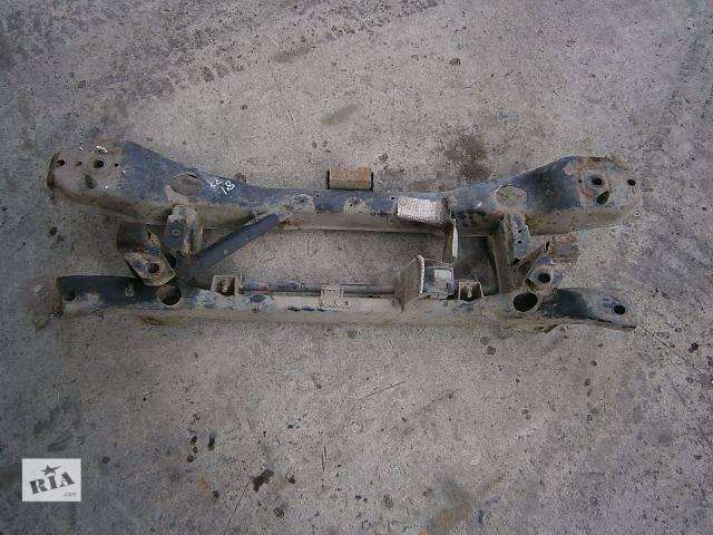 продам б/у Задний/передний мост/балка, подвеска, амортиз Балка задней подвески Легковой Mazda 3 бу в Луцке