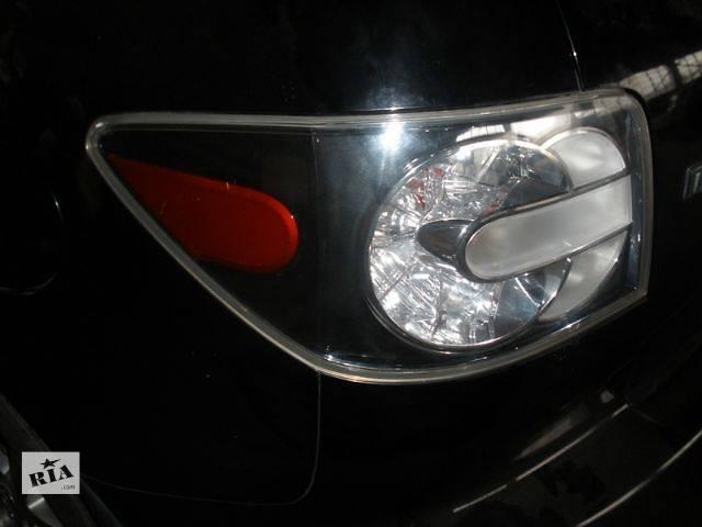 бу б/у Задний/передний мост/балка, подвеска, амортиз Балка задней подвески Легковой Mazda CX-7 2008 в Луцке