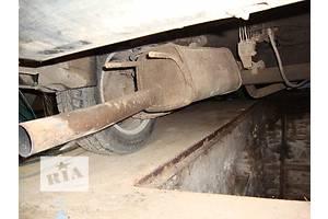 б/у Балка задней подвески Opel Combo груз.