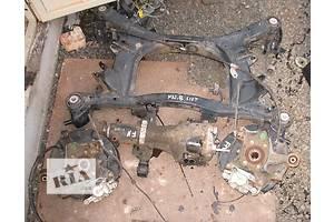 б/у Балки задней подвески Subaru Forester