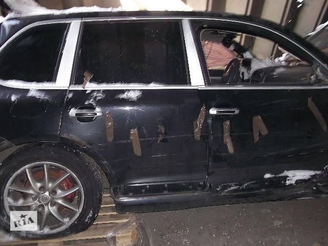продам б/у Задний/передний мост/балка, подвеска, амортиз Легковой Porsche Cayenne 2005 бу в Днепре (Днепропетровске)