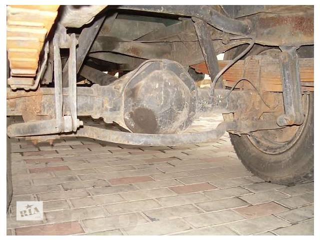 купить бу задний мост мерседес 508 1976 г в Днепре (Днепропетровске)