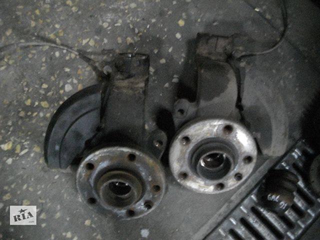 продам б/у Задний/передний мост/балка, подвеска, амортиз Поворотный кулак Легковой Ford Galaxy 1998 бу в Львове