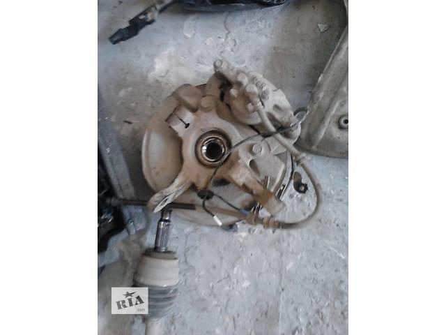 купить бу б/у Задний/передний мост/балка, подвеска, амортиз Поворотный кулак Легковой Mitsubishi Lancer X в Днепре (Днепропетровск)