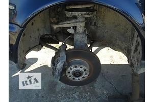 б/в Пружини задні / передні Audi S6