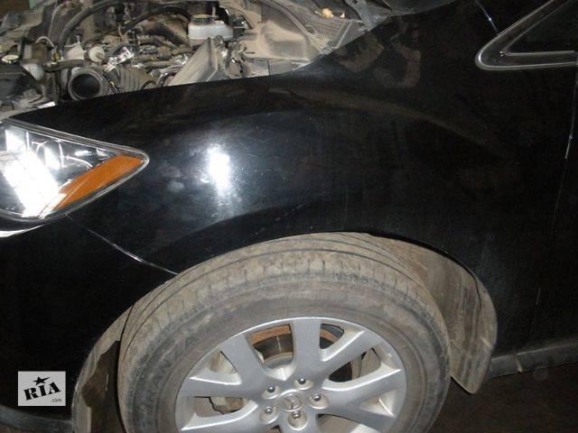 бу б/у Задний/передний мост/балка, подвеска, амортиз Пружина задняя/передняя Легковой Mazda CX-7 2008 в Луцке