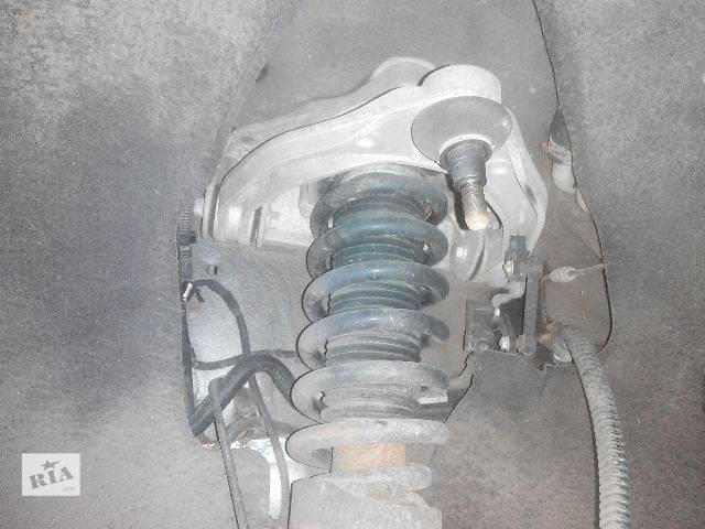 купить бу б/у Задний/передний мост/балка, подвеска, амортиз Рычаг Легковой Audi Q7 2008 в Львове