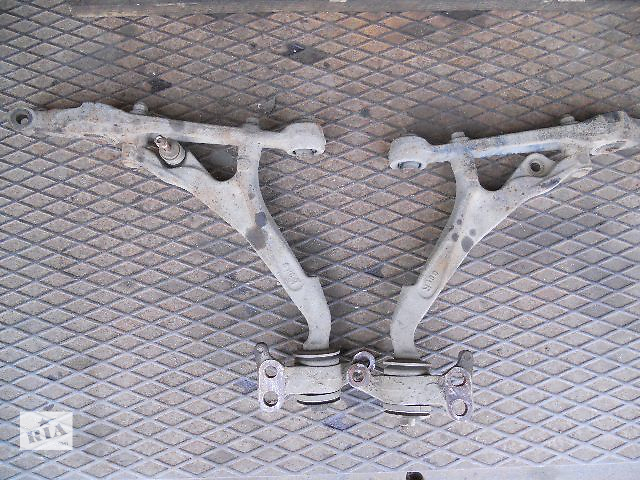 купить бу б/у Задний/передний мост/балка, подвеска, амортиз Рычаг Легковой Honda Civic Хэтчбек 1997 в Львове