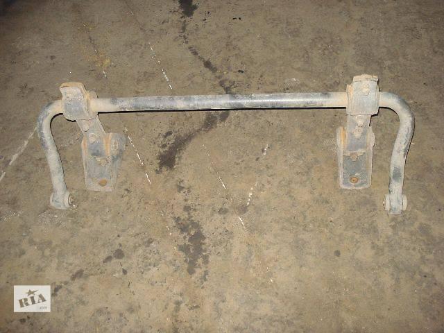 продам б/у Задний/передний мост/балка, подвеска, амортиз Стабилизатор Грузовики Renault Midlum бу в Луцке