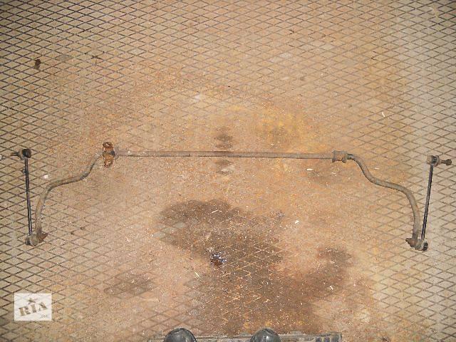 купить бу б/у Задний/передний мост/балка, подвеска, амортиз Стабилизатор Легковой Mazda 323F Хэтчбек 1997 в Львове