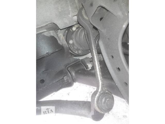 бу б/у Задний/передний мост/балка, подвеска, амортиз Стойка стабилизатора Легковой Audi Q7 2007 в Львове