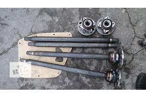 б/у Ступицы задние/передние Volkswagen Crafter груз.