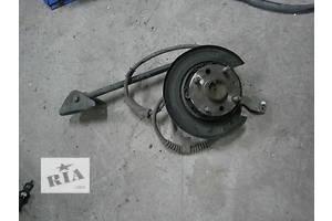 б/у Ступицы задние/передние Chevrolet Lacetti