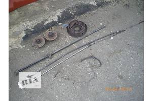б/у Ступицы задние/передние Opel Kadett