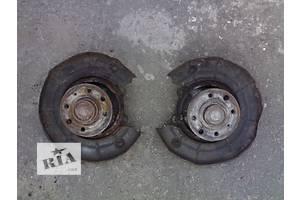 б/у Ступица задняя/передняя Opel Vectra A