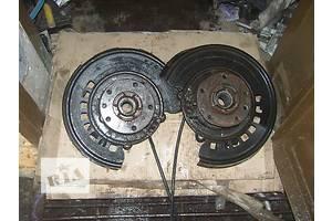 б/у Ступица задняя/передняя Volkswagen Touareg