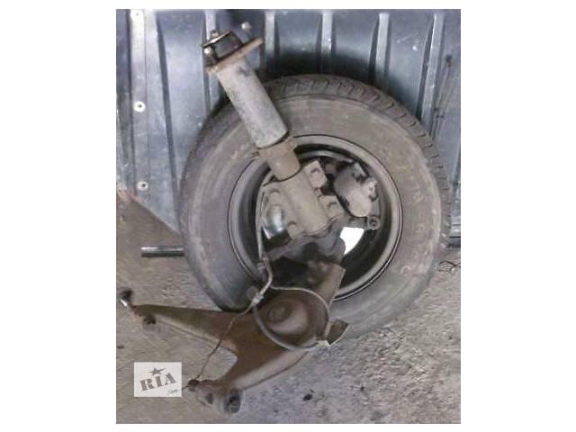 продам Цапфа (поворотный кулак) р14, р15 Форд Транзит 2,5 Д Хорошее состояние  бу в Виннице