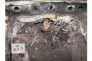 б/у Рулевая рейка Hyundai Sonata