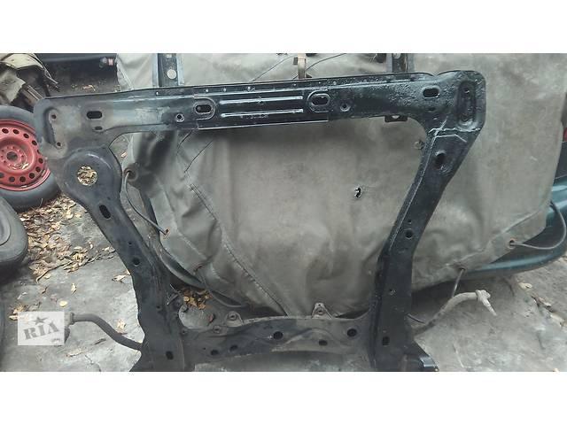 бу б/у передний мост/балка, Легковой Lancia Thema Fiat Croma 1985гв.-1996гв. в Днепре (Днепропетровск)