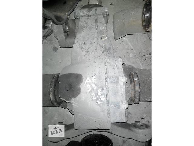 продам Б/у Задний/передний мост/балка, подвеска, амортизация Мост ведущий задний Легковой Audi A6 1999  2.8 бу в Львове