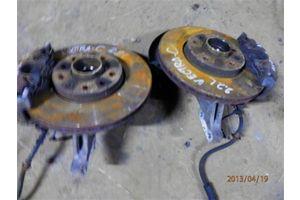 б/у Цапфы Opel Vectra C