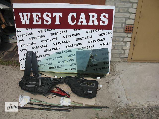 купить бу Б/у замок двери для легкового авто Mazda CX-5 в Луцке