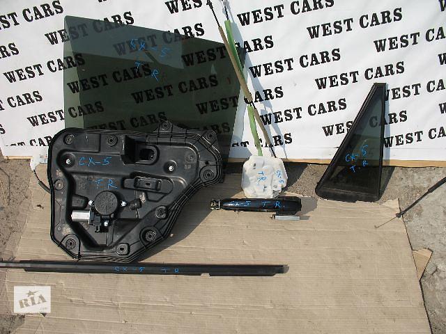 бу Б/у замок двери для легкового авто Mazda CX-5 в Луцке