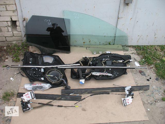продам Б/у замок двери для легкового авто Mazda CX-7 бу в Луцке