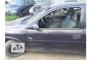 б/у Замки двери Opel Corsa