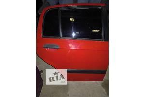 б/у Замки двери Hyundai Getz