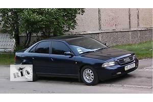 б/в запчастини Audi A4