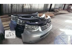 б/у Запчасти Volkswagen Multivan