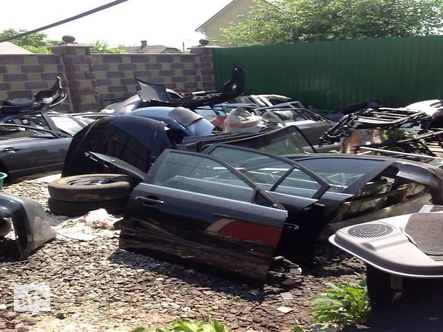 продам б/у Двери/багажник и компоненты Дверь задняя Легковой Kia Magentis Седан 2007 бу в Ровно