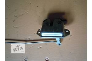б/у Замки крышки багажника Chevrolet Spark