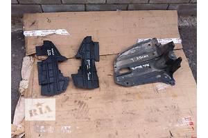 б/у Защита под двигатель Toyota Avensis