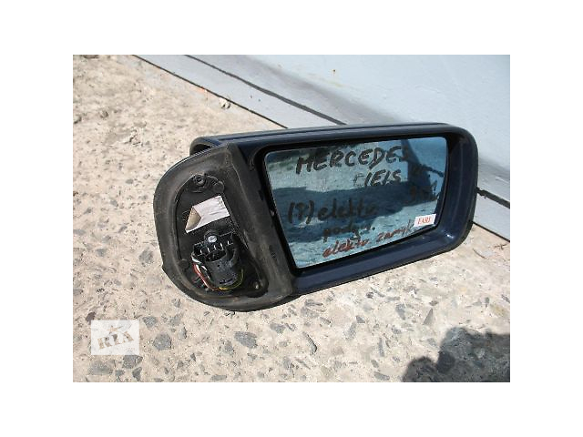 купить бу Б/у зеркало для легкового авто Mercedes E-Class 1997 в Луцке