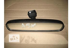 б/у Зеркало Mitsubishi ASX