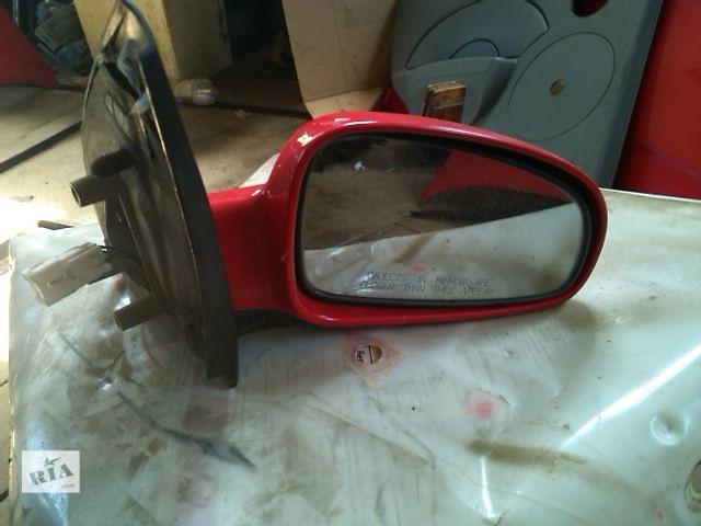 купить бу  Зеркало  Chevrolet Aveо т200 авторозборка шевроле авео т 250, в Ивано-Франковске