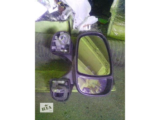 Б/у дзеркало праве електричне для легкового авто Renault Trafic- объявление о продаже  в Ковеле