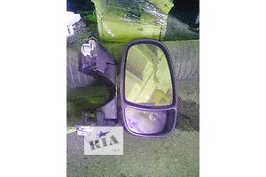 б/у Зеркало Renault Trafic