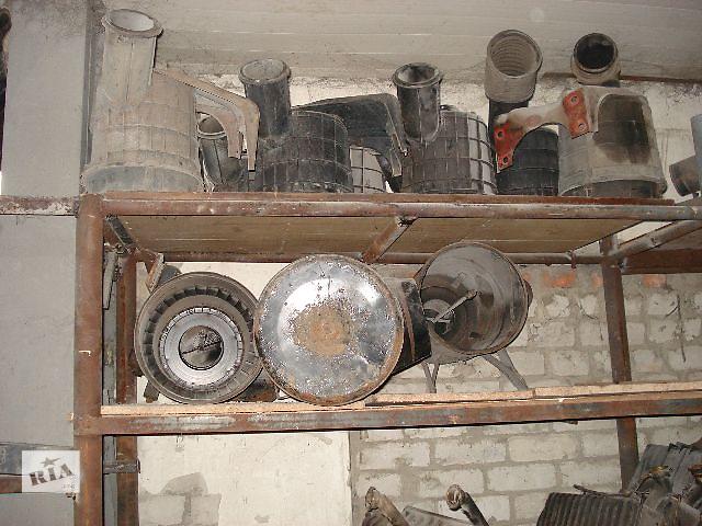бу Б/укорпус воздушного фильтра для грузовика Mercedes 814,815,1117,1223, 1320,1828 в Харькове