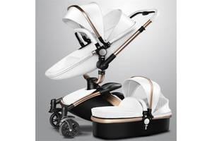 Новые Прогулочные коляски