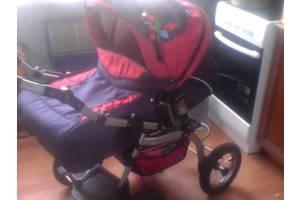 б/у Детские коляски трансформеры Bebetto