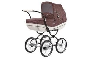 Нові Класичні дитячі коляски Geoby