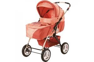 Новые Детские коляски трансформеры Geoby