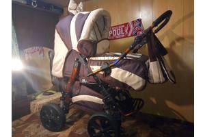 Нові Дитячі коляски трансформери Bambino