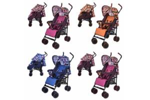 Новые Прогулочные коляски Bambi